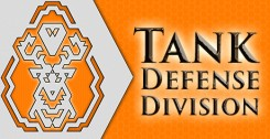 Постер Tank Defense Division (2016) PC