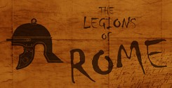 Постер Трейнер The Legions of Rome (+6) MrAntiFun
