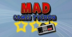 Постер Трейнер Mad Games Tycoon  (+10) MrAntiFun
