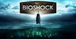 Постер Чит-трейнер BioShock Remastered (+5)