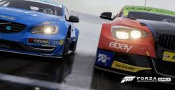 Постер Forza Motorsport 6: Apex (2016) PC