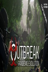���� Outbreak: Pandemic Evolution (2016) PC