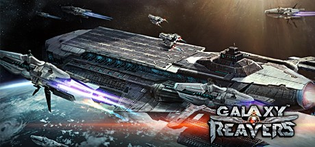 Galaxy Reavers (2016) PC торрент