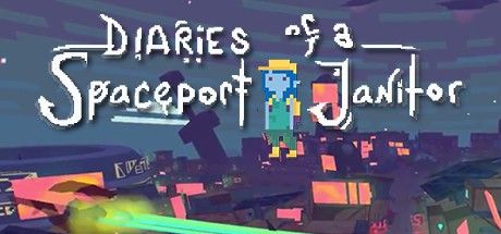 Diaries of a Spaceport Janitor (2016) ПК
