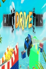 Игра Can't Drive This (2016)