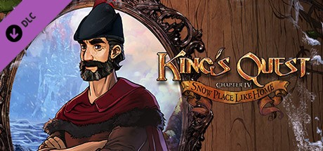 Игра King's Quest - Chapter 4 (2016) ПК