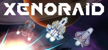 Xenoraid (2016) PC
