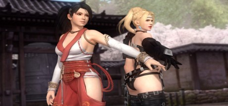 Скриншот №1 DEAD OR ALIVE 5 Last Round: Core Fighters Ultimate Content Set (2016)