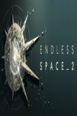 Игра Endless Space 2  Digital Deluxe Edition v0.1.21 (2016) PC