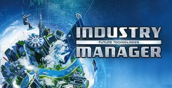 Русификатор Industry Manager: Future Technologies