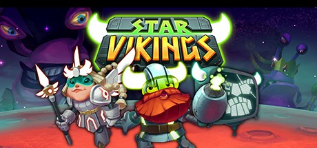 Игра Star Vikings (2016) PC