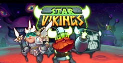 Постер Трейнер Star Vikings (+5) MrAntiFun