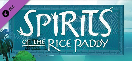 Игра Tabletop Simulator - Spirits of the Rice Paddy (2016) PC