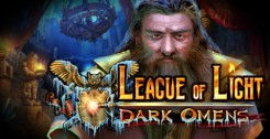Русификатор League of Light: Dark Omens Collector's Edition