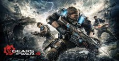 Чит-трейнер Gears of War 4  (+5)