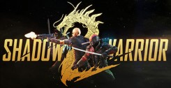 Чит-трейнер Shadow Warrior 2  (+2)