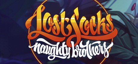 Lost Socks: Naughty Brothers (2016) PC