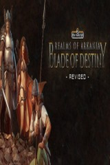 Realms of Arkania: Blade of Destiny Complete Edition (2013)