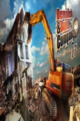 ���� Demolish & Build Company 2017 (2016) PC