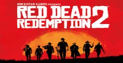 ���� ������ � ������ ������� Red Dead Redemption 2