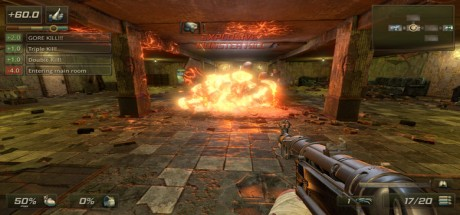 Скриншот №2 Killing Room v1.37.7 (2016) PC
