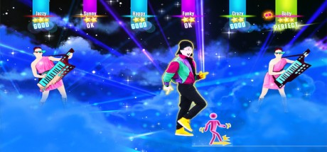 Скриншот №3 Just Dance 2017 (2016) PC