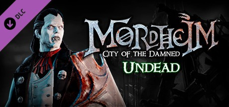 Игра Mordheim: City of the Damned - Undead (2016) PC
