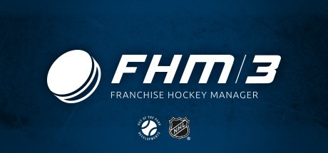 Игра Franchise Hockey Manager 3 (2016) PC
