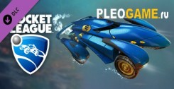 Rocket League - Triton (2016) PC