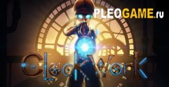Clockwork (Update 1.0r3) (2016) PC
