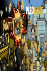 ���� BoomTown! Deluxe (2016) PC