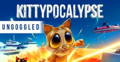 Kittypocalypse - Ungoggled (2016) PC