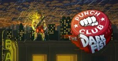 Punch Club The Dark Fist v1.30 (2016) PC