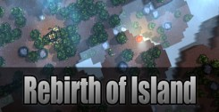 Rebirth of Island (2016) PC