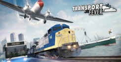 Transport Fever (2016) на ПК