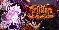 Trillion: God of Destruction (2016) PC