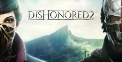 Dishonored 2 (2016) (RUS) PC - от STEAMPUNKS