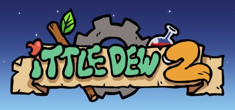 Ittle Dew 2 (2016) PC
