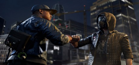 Скриншот №1 Watch Dogs 2 (2016) PC