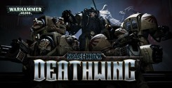 Space Hulk: Deathwing v1.06 (2016) PC
