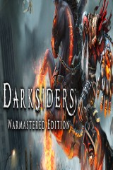 Darksiders Warmastered Edition (2016) PC
