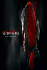 METAL GEAR SOLID V: THE PHANTOM PAIN [v1.10] + 13 DLC (2016) PC