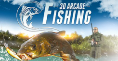 Arcade Fishing v1.0.6 (2016) PC