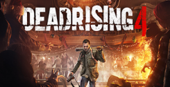 Постер Кряк для игры Dead Rising 4, таблетка - от v3.BALDMAN (steamworks Fix)