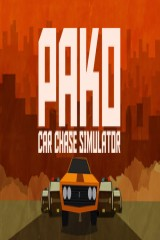 PAKO - Car Chase Simulator (2017)