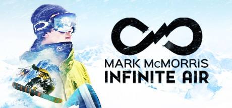 Infinite Air with Mark McMorris (2016) PC