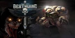 Трейнер Space Hulk Deathwing (1.03) (+3)