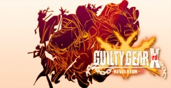 Трейнер GUILTY GEAR XRD REVELATOR (1.0) (+10)