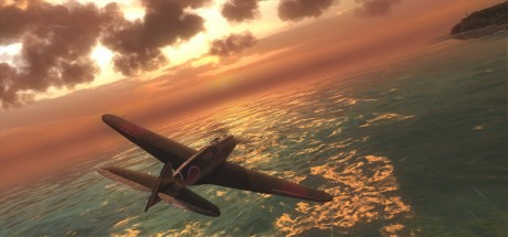 Скриншот №3 FLYING TIGERS: SHADOWS OVER CHINA v0.9.8.2