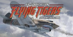 FLYING TIGERS: SHADOWS OVER CHINA v0.9.8.2